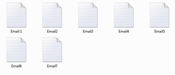 email-swipe